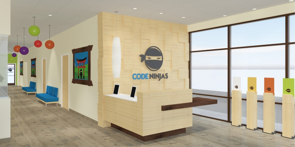 Prime Realty Helps Code Ninjas expand into Saint Johns