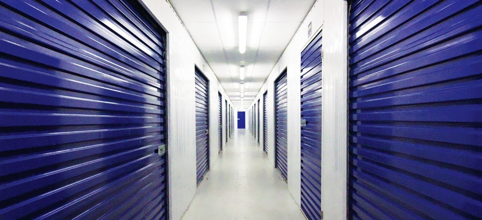 Self Storage Companies Seeking Growth Opportunities