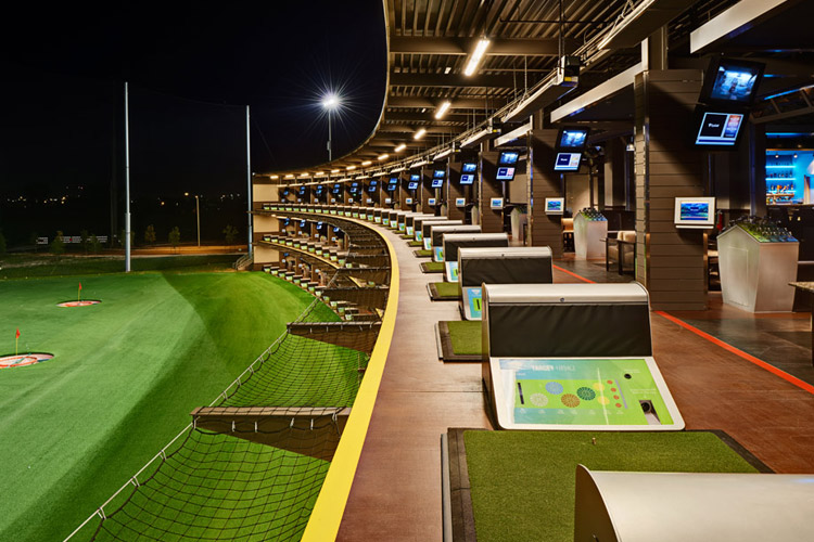 Top Golf Coming to the Jacksonville Area