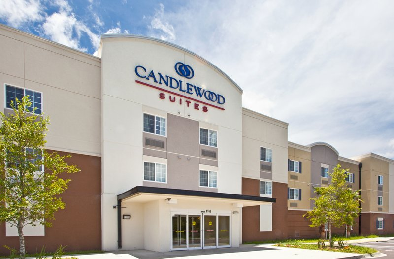 Ian Brown sells Candlewood Suites for  million
