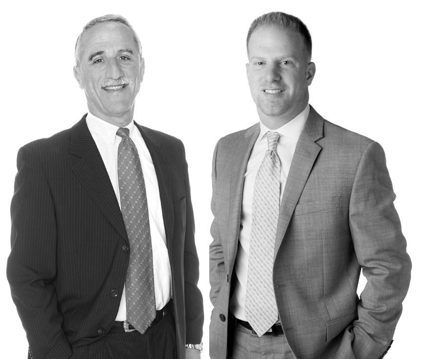 Chuck White & Efrain De Leon Negotiate Sale of Office Building