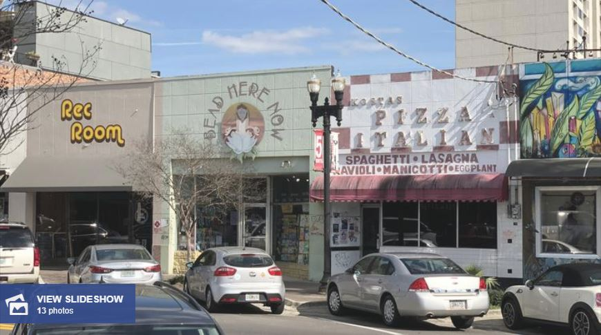 What's going on with Derby on Park – plus details on 4 new projects in Five Points