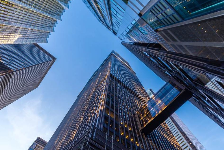 Commercial Real Estate Trends to Expect in 2018