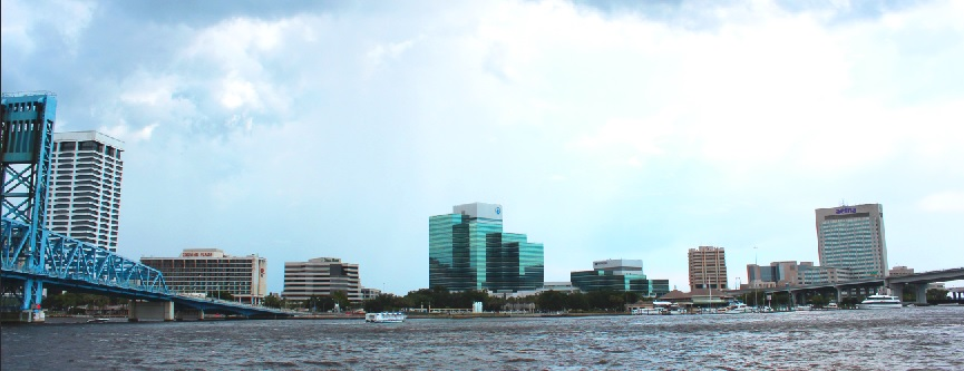 Jacksonville Rises on The Best Performing Cities List